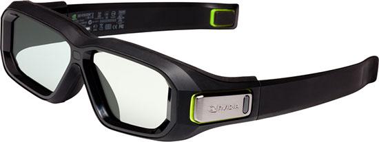 3D vision 2 от NVidia
