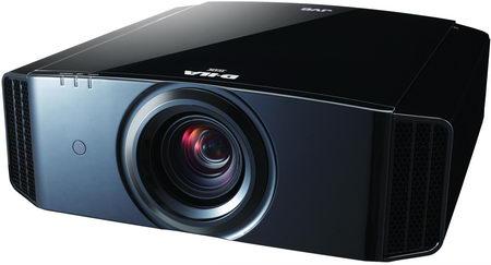 3D проектор JVC DLA-X90R